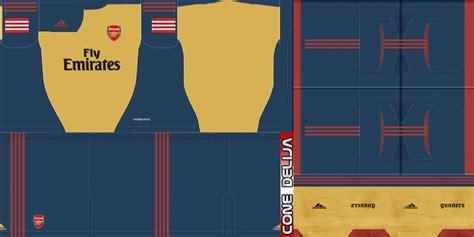 arsenal kit pes 2013 pes 2013 fantasy adidas arsenal kits by cone delija