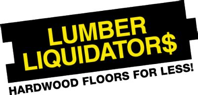lumber liquidators will soon be competing against its