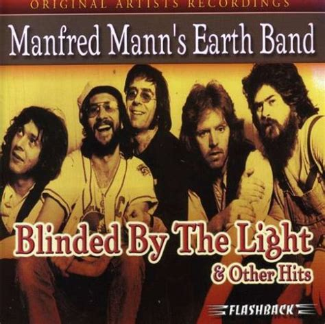 Blinded By The Light Manfred Mann by Manfred Mann S Earth Band Albums Zortam