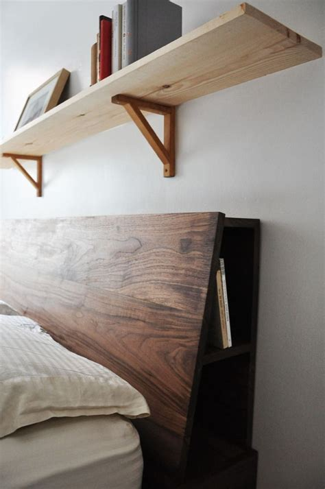 woodworking king bed plans