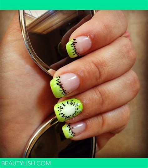 7 Tips For Summer Nails by Summer Nails Musely