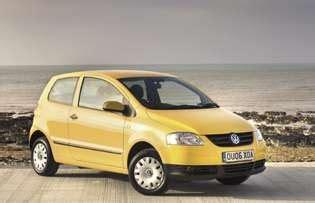 Car Reviews: Volkswagen Fox Urban Fox 1.2   The AA