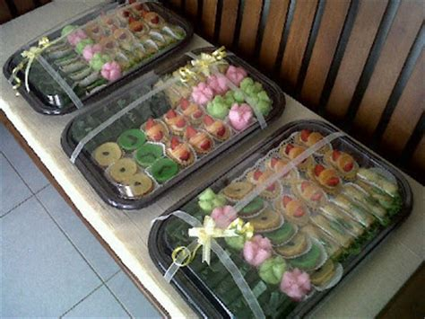 Nbk Sekat Lunch Box Hantaran Food Packing welcome to dapurcabi kue nan pesanan ibu dian lagi