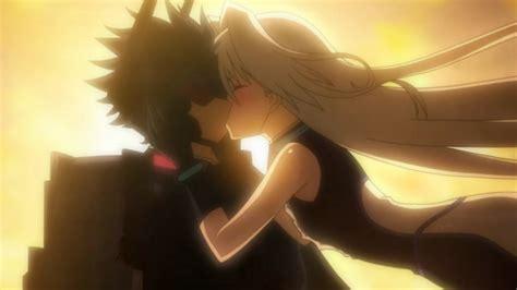the big plot twist kiss hundred anime episode 3 ハンドレッド