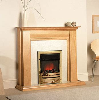 Great World Ltd Electric Fireplace by Suncrest Surrounds Limited Langdale Electric Fireplace