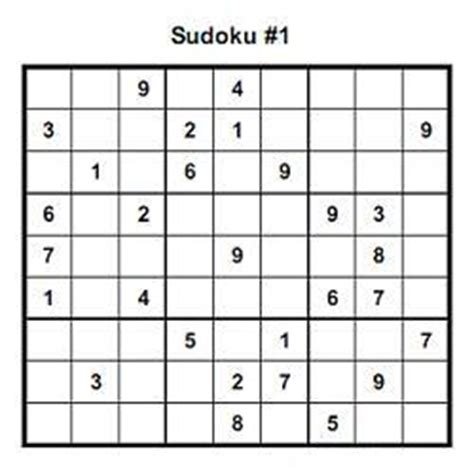 printable sudoku hard pdf hard suduko printable hard suduko puzzles