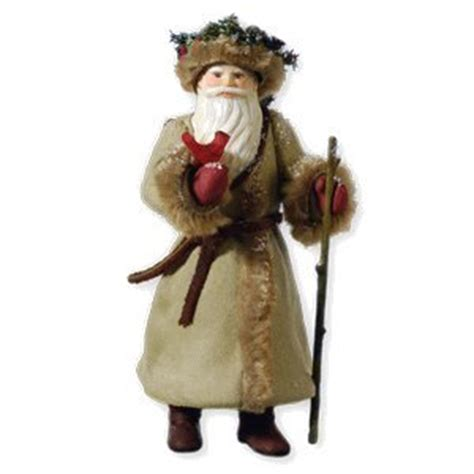 amazon com father christmas 7 in series 2010 hallmark
