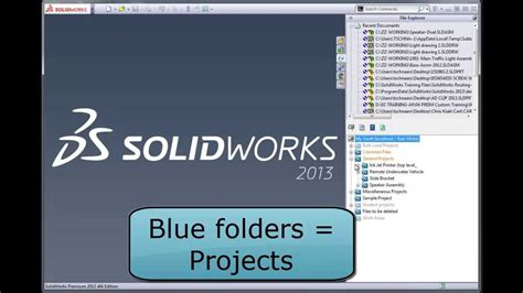 tutorial solidworks pdm 1 of 4 solidworks workgroup pdm basic tutorial youtube