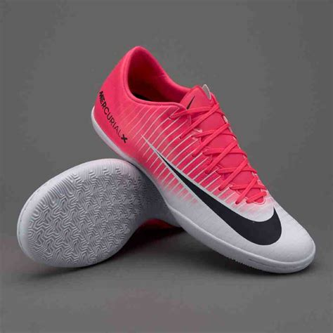 Sepatu Futsal Nike Pink jual sepatu futsal nike mercurial victory vi ic bold pink
