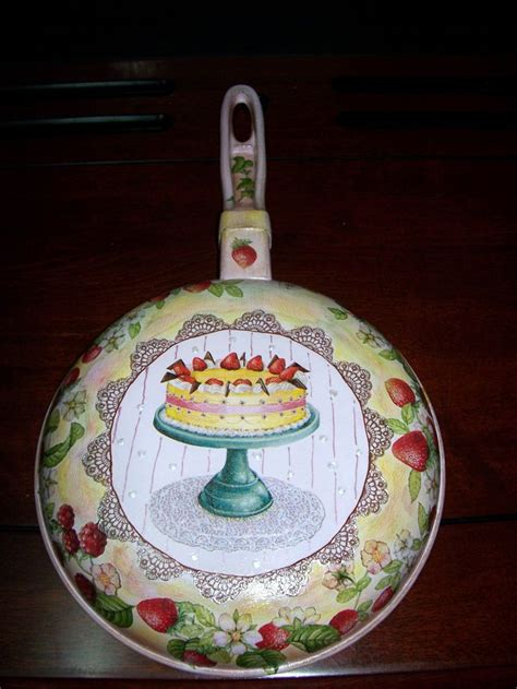 131 best decoupage objetos cocina kitchen items images