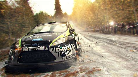 wallpaper background game dirt 3 2011 game wallpapers hd wallpapers id 9368