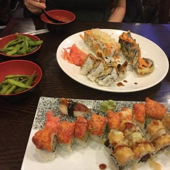 best sushi in lincoln park chicago sushi para ii order food 206 photos 690