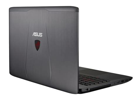 Asus Rog G551vw new asus quot republic of gamers quot laptops and desktops
