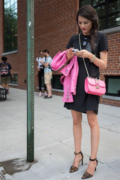 Fashion News Weekly Up Bag Bliss 15 by The Best Bags Of New York Fashion Week 2015