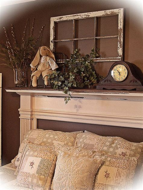 fireplace headboard best 25 mantel headboard ideas on pinterest headboard