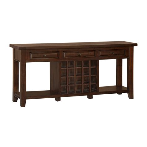 sofa table with wine rack sofa table design sofa table wine rack fascinating