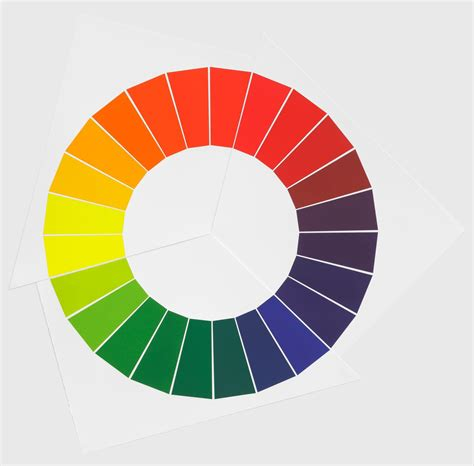 color circle the constant colour c artwork studio olafur eliasson