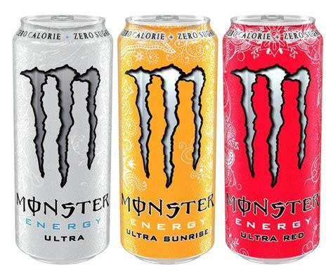 energy drink zero calories energy unveils zero calorie variants