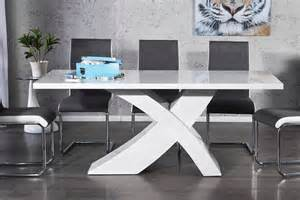 stunning table a manger blanche pictures amazing house
