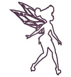 fairy outline clipart best