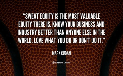 sweat equity equity quotes quotesgram