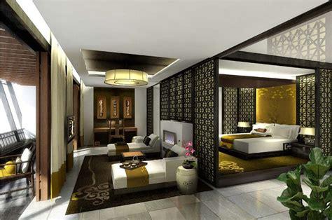 master bedroom style интерьер в китайском стиле китайский стиль в интерьере 12336   Master bedroom and guest bedroom Chinese classical style