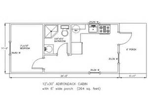 12x24 cabin floor plans 12x24 tiny house plans house decor ideas