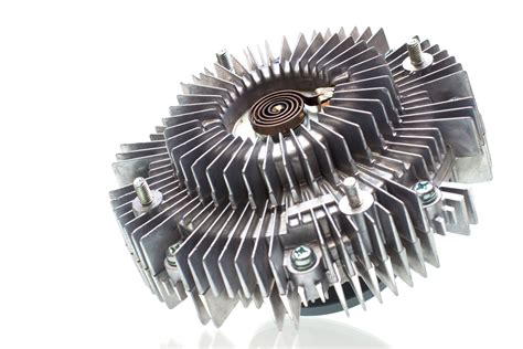 what is a fan clutch how to replace a fan clutch yourmechanic advice