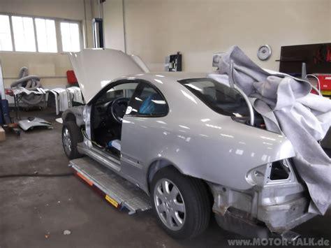 Rost Entfernen Auto Kosten by Clk 002 Rost Entfernen Gt Selber Machen Oder Machen