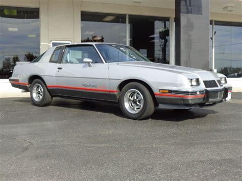 pontiac grand prix 1986 1986 pontiac grand prix aerocoupe classic pontiac grand