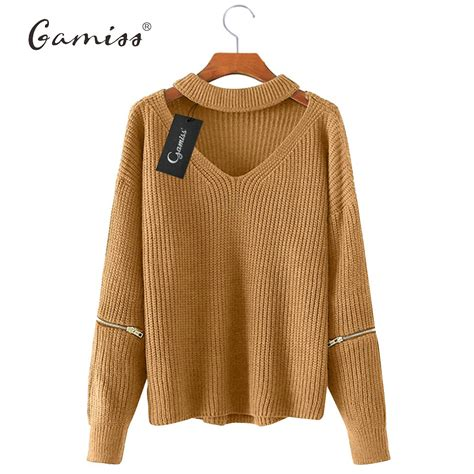 Winter Sweater gamiss winter sweaters pullovers casual knitted sweater tricot pullover