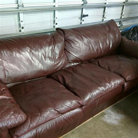 is my couch real leather new real leather couch 68 in office sofa ideas with real