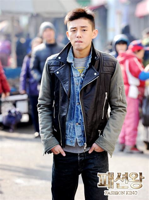 film drama korea fashion king fashion king 패션왕 drama picture gallery hancinema