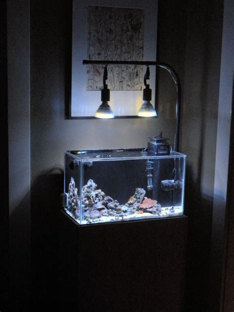 Lu Led Aquarium Diy diy aquarium light fixture pin by rasmus hansson on reef