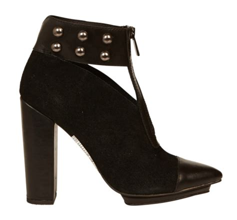 Forever 21 Leather Shoes forever 21 launches premium leather shoe collection the
