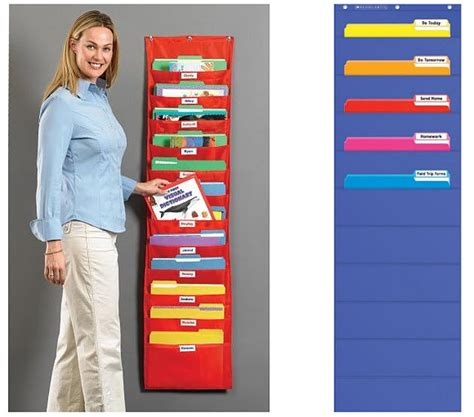 hanging file organizer top 25 ideas about wall file organizer on pinterest