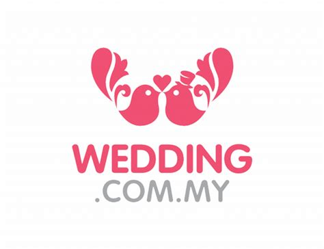 Wedding Event Logo by The Ultimate Guide To Event Wedding Logo Design Logojoy