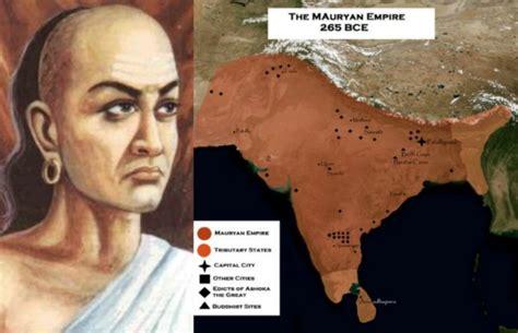 chanakya biography in hindi wikipedia will ashoka find chanakya and save magadh from helena and