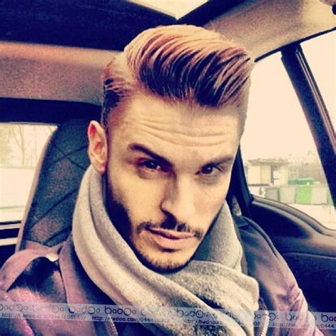 Mens Hairstyles On Instagram | 15 images that show strong difference between instagram