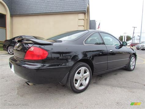 2002 acura 3 2 cl nighthawk black pearl 2002 acura cl 3 2 type s exterior