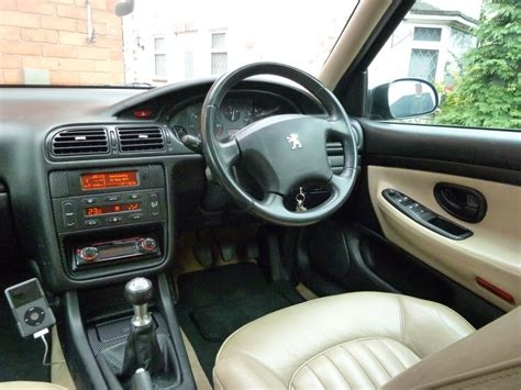 peugeot 406 coupe interior peugeot 406 coupe interior related keywords peugeot 406
