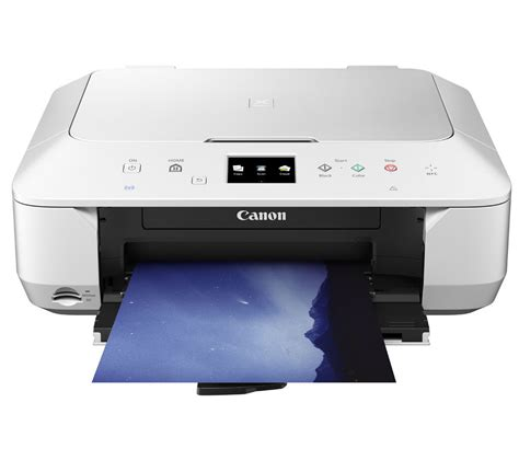 Printer Canon All In One Terbaru buy canon pixma mg6650 all in one wireless inkjet printer free delivery currys