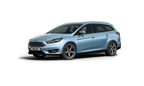 ford focus estate specs