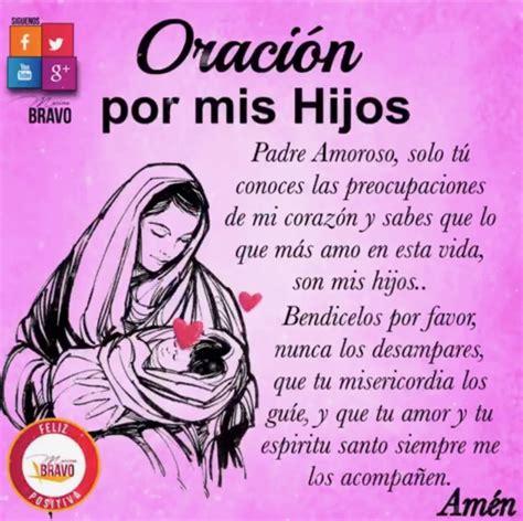 imagenes de bendiciones para una hija hijos bendiciones limpieza pinterest hijos oraci 243 n