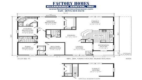 mobile homes floor plans clayton triple wide mobile homes triple wide mobile home