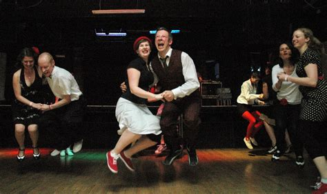 lindy hop swing swing on march 28