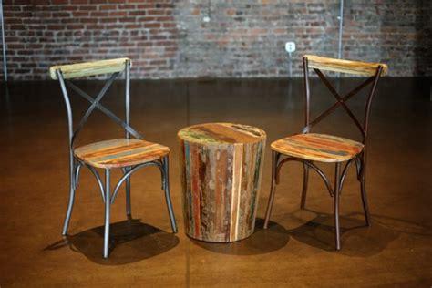 reclaimed wood furniture archives southern events rental company franklin nashville