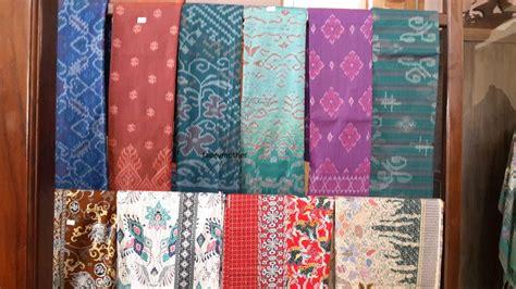 Baju Tenun Troso Jepara mengenal lebih dekat kain tenun troso jepara tempat