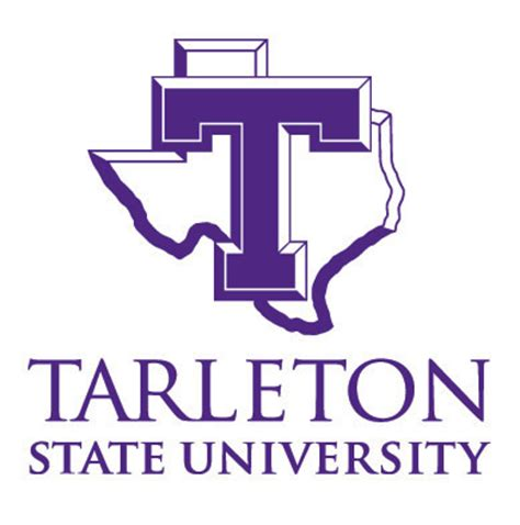 Tarleton State Stephenville Mba by Cadet Chain Of Command Texan Battalion Rotc