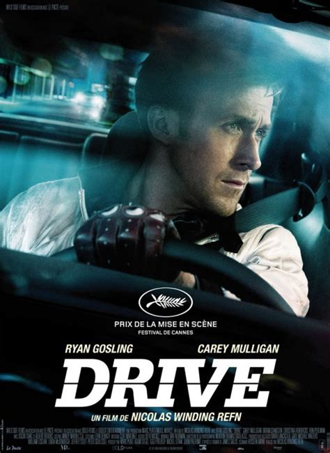 drive ost new drive posters